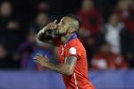 Coppa America, gol e spettacolo tra Cile e Messico: finisce 3 a 3