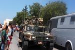 Tunisi-Libia, muro anti-jihadisti pronto entro fine anno
