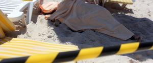 Blitz in Tunisia, dodici persone arrestate per la strage nella spiaggia di Sousse