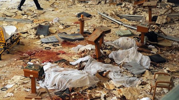 attentato, moschea, terrorismo, Sicilia, Archivio