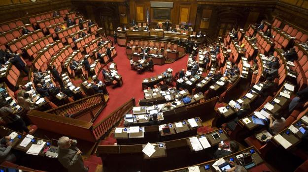 ddl, emendamenti, modifiche, omicidio stradale, Senato, voto, Sicilia, Politica