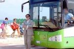 Autobus, pochi fondi: possibili tagli alle corse a Trapani