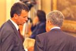 """Finanziaria, Baccei avverte i deputati: """"Variazioni delle spesa? Casse vuote"""""""