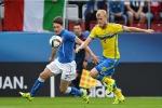 """Under 21, la Svezia batte l'Italia. Di Biagio: """"Ora si fa dura"""""""
