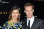 Benedict Cumberbatch diventa papà: fiocco blu per il candidato all'Oscar