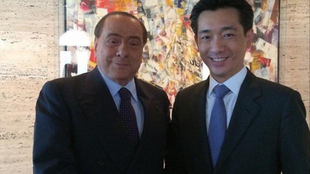Calcio, Milan, SERIE A, Silvio Berlusconi, Sicilia, Sport