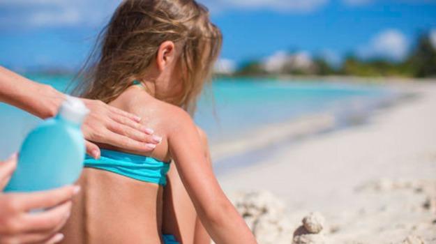 bambini, estate, pediatri, raccomandazioni, sole, Sicilia, Vita