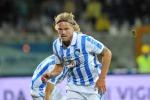 """Bjarnason strizza l'occhio al Palermo, l'agente: """"Piazza molto gradita"""""""