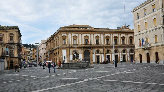 protesta, ztl, Caltanissetta, Cronaca