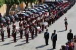 Annuale di Fondazione dell'Arma, ecco la cerimonia a Palermo - Video