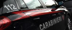 Licata, rimane intrappolato tra le fiamme: salvato dai carabinieri