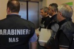 Arresto di Tutino a Villa Sofia, sequestrati dai Nas i documenti del primario - Video