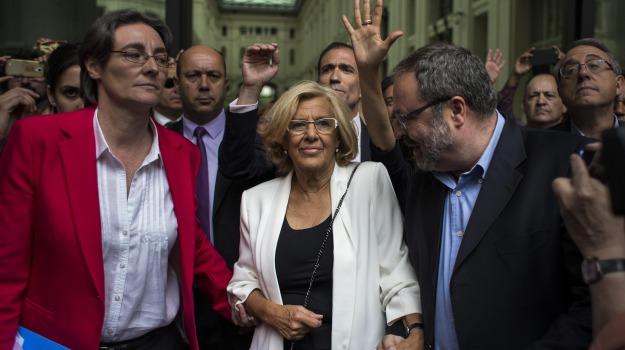 barzelletta, podemos, sindaco, Sicilia, Mondo