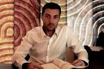 Claudio Gambino, docente all'Università di Enna «Kore»