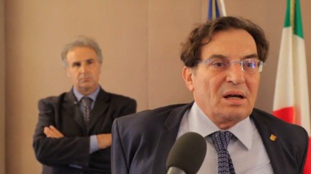 DIMISSIONI, regione, sanità, Lucia Borsellino, Rosario Crocetta, Sicilia, Politica