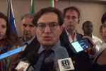 """Crocetta: """"Sono io il vero rottamatore in Sicilia"""" - Video"""