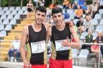 Campionati italiani di atletica, subito due titoli per il Cus Palermo