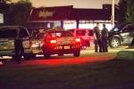 Incubo a Dallas, uomo spara contro la sede della polizia