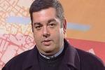 """""""Violenze sessuali su minori"""", condannato ex prete di Sciacca"""
