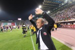 L'allenatore del Bologna, Delio Rossi