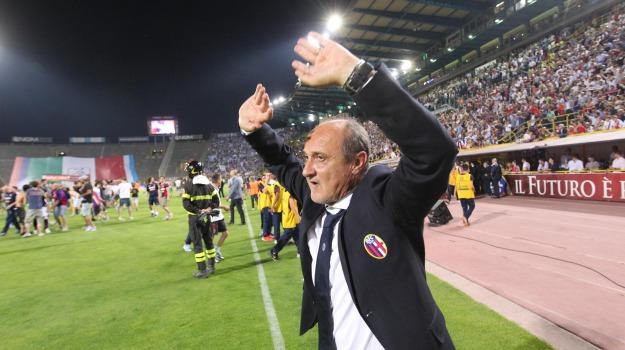 Bologna-Pescara, finale play off, promozione, serie b, Delio Rossi, Sicilia, Sport