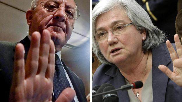 Sicilia, La politica di Renzi, Politica