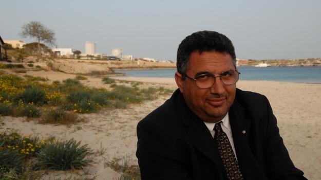 corruzione, Lampedusa, Bernardino De Rubeis, Agrigento, Cronaca