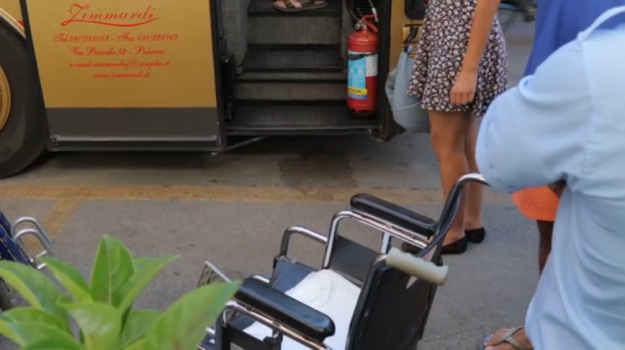 ragusa, trasporto disabili, Ragusa, Economia