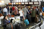 Al check-in basta la patente, ma solo per i voli nazionali