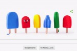 Inizia l'estate, Google le dedica un nuovo doodle - Video