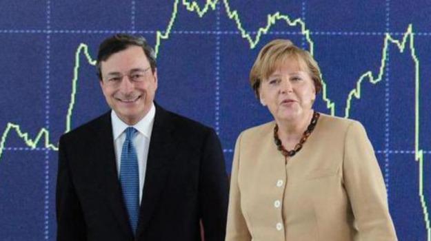 emergenza, Grecia, ue, Angela Merkel, francois hollande, Mario Draghi, Sicilia, Mondo