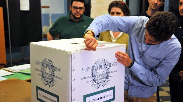 Elezioni regionali, Sicilia, Politica