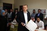 """Terremoto in Turchia, l'""""Obama curdo"""" fa perdere la maggioranza assoluta a Erdogan"""