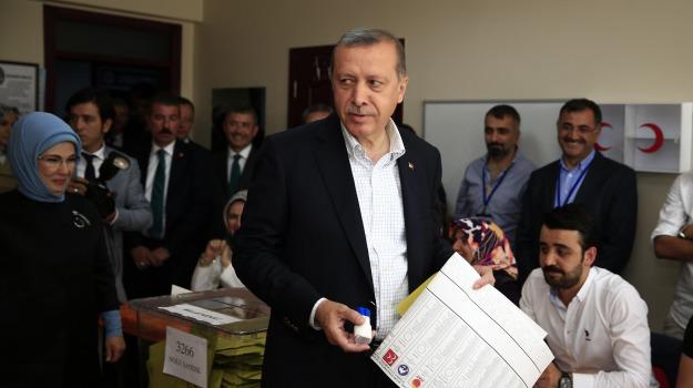 elezioni, governo, Recep Tayyip Erdogan, Sicilia, Mondo