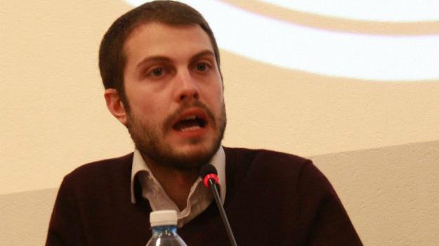 pd sicilia, Fausto Raciti, Sicilia, Politica