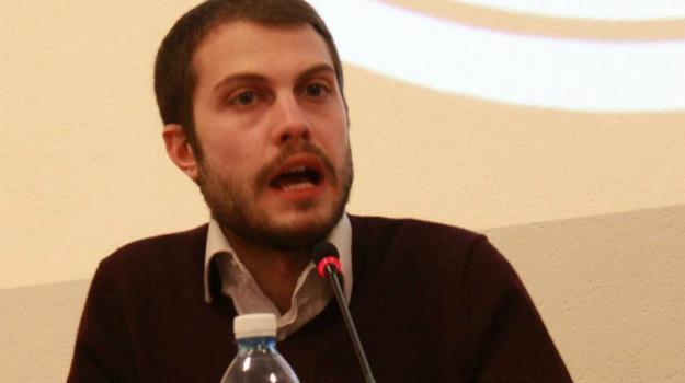 centrosinistra, elezioni regionali Sicilia, Fausto Raciti, Sicilia, Politica