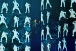 Tiziano Ferro torna negli stadi con un volo da 20 metri d'altezza - Foto