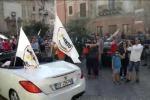 Successo M5S a Gela, festa in strada - Video