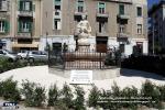 Messina, la Fontana dell'Acquario restituita alla città