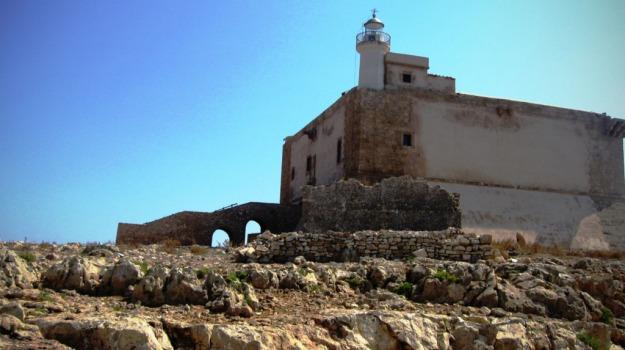 beni culturali, capo passero, Ragusa, Cultura