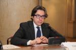 La spesa delle regioni, Trovati: «La Sicilia ha i più alti costi del personale»