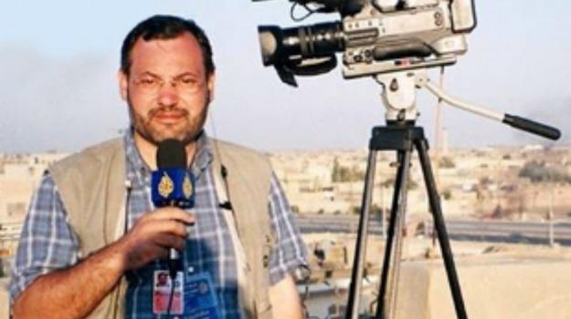 al jazeera, arresto, berlino, reporter, ricercato, Sicilia, Mondo