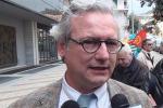 Trazzera, Pizzo risponde a Faraone: stupiscono sue parole sul M5s