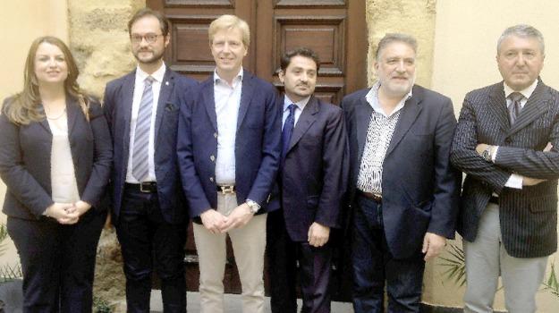 firetto, giunta, Agrigento, Politica