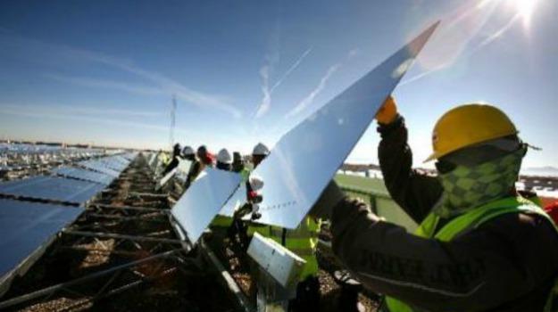 coldiretti, eco sostenibilità, green jobs, italia, prodotti, servizi, Sicilia, Economia