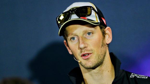formula uno, gran premio malesia, Romain Grosjean, Sicilia, Sport