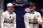 Gp del Canada: Hamilton in pole, Raikkonen terzo