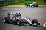 Riscatto Hamilton in Canada, Nico 2° Raikkonen quarto, Vettel 5° in rimonta