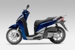Sh, Scarabeo e Liberty, le moto più rubate: Palermo tra le città più a rischio