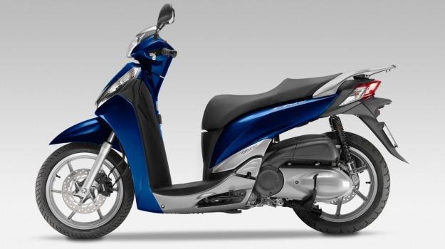furti moto, Honda, piaggio, Sicilia, Cronaca